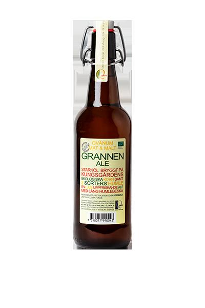 Qvänum Grannen Ale