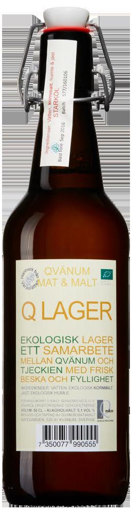 Q lager