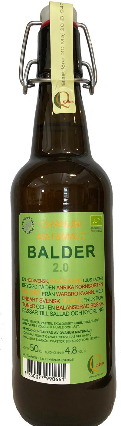 Balder 2.0